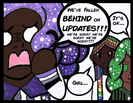Update Delay